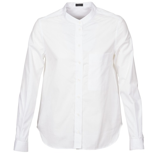 Clothing Women Shirts Joseph LANCE White