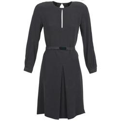Clothing Women Short Dresses Joseph LYNNE Black