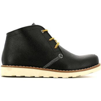 Shoes Men Mid boots Avirex 152.M.127 30 Ankle Man Marrone
