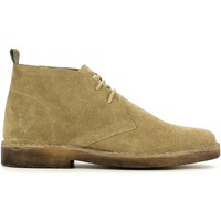 Shoes Men Mid boots Avirex 152.M.136 10 Ankle Man Taupe