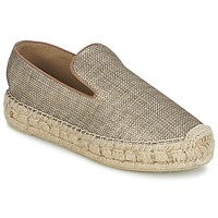 Shoes Women Slip-ons Ash XEM Gold
