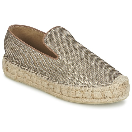 Shoes Women Slip-ons Ash XEM Gold