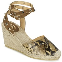 Shoes Women Sandals Ash WINONA Desert / Wild