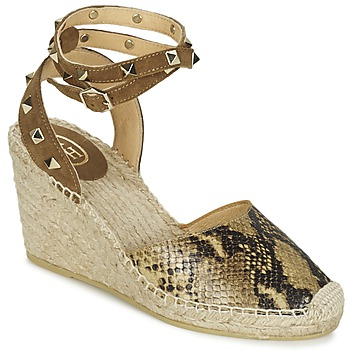 Shoes Women Sandals Ash WINONA Gold