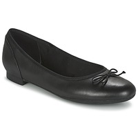 Shoes Women Flat shoes Clarks Couture Bloom Black