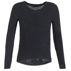 Clothing Women jumpers Only GEENA Black