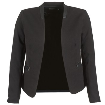 Clothing Women Jackets / Blazers Only TAMARA Black