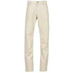 Clothing Men 5-pocket trousers Celio DOPRY BEIGE