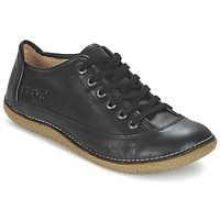 Derby Shoes Kickers HOLLYDAY