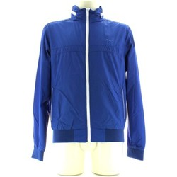 Clothing Men Jackets Olimpias EHTU2306 TU1138 OL Jacket Man Blu