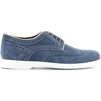Shoes Men Derby Shoes Rogers 1511 Lace-up heels Man Celeste