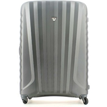 Bags Hard Suitcases Roncato 508102 Trolley big Luggage Grey Grey
