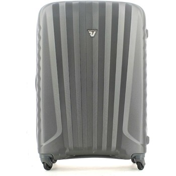 Bags Hard Suitcases Roncato 508202 Medium trolley Luggage Grey Grey