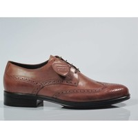 Shoes Men Derby Shoes Stonefly 98707 356 Lace-up heels Man Brown Brown