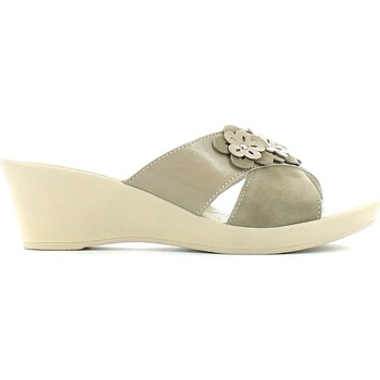 Shoes Women Sandals Susimoda 122124 Sandals Women Grigio