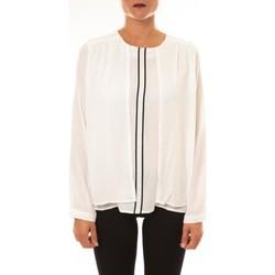 Clothing Women Tops / Blouses La Vitrine De La Mode By La Vitrine Blouse H12 écru Beige