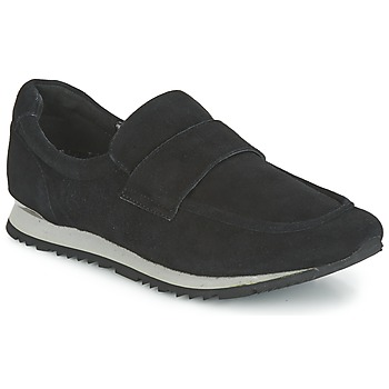 Shoes Women Low top trainers JB Martin 1VIVO Black