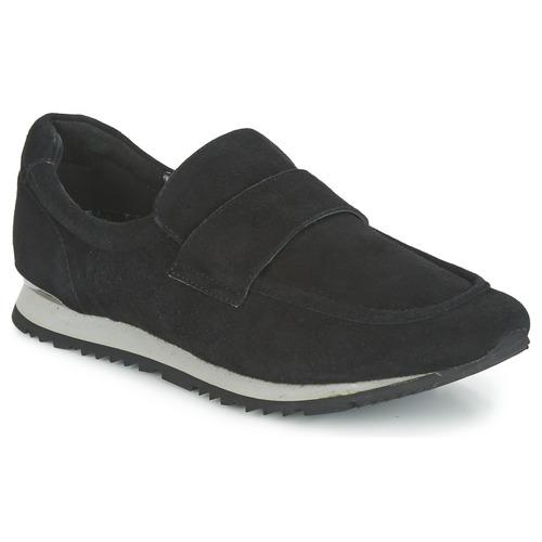 Shoes Women Low top trainers JB Martin 1VIVO Black
