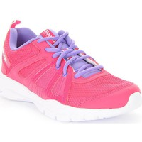 Shoes Women Fitness / Training Reebok Sport Trainfusion RS 40 Pink