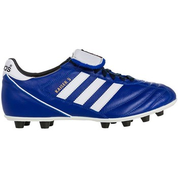 adidas  Kaiser 5 Liga  mens Football Boots in Blue
