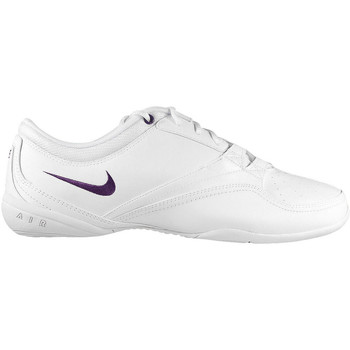 Shoes Women Fitness / Training Nike Air Divine Violet-White