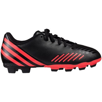 Shoes Children Football shoes adidas Originals Predator Predito LZ Trx FG J Black