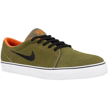 Shoes Men Skate shoes Nike Satire Green
