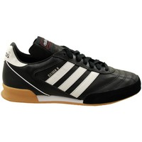 Shoes Men Football shoes adidas Originals Kaiser 5 Goal Black-White