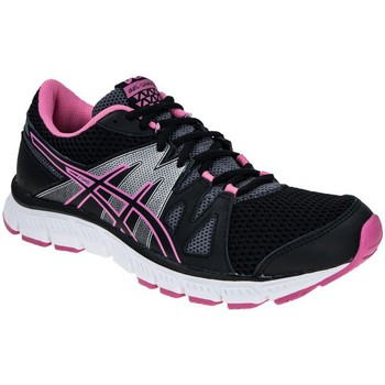 Shoes Women Running shoes Asics Gel Unifire Black