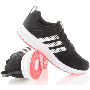 Shoes Women Running shoes adidas Originals Madoru W Black-White