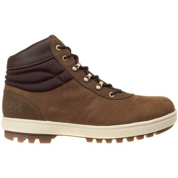Shoes Men Mid boots Helly Hansen Montreal 746 Brown