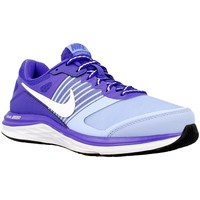 Shoes Women Running shoes Nike Wmns Dual Fusion X Violet