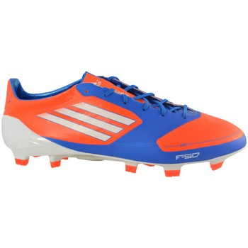 Shoes Men Football shoes adidas Originals F50 Adizero Trx FG Red-Blue