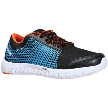 Shoes Children Running shoes Reebok Sport Z Run Black-Blue-Orange