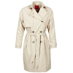 Clothing Women Trench coats S.Oliver REVISU Beige