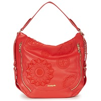 Bags Women Small shoulder bags Desigual MARTETA ALEXA Red