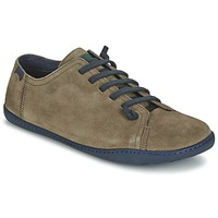 Shoes Men Low top trainers Camper PEU CAMI BEIGE