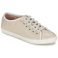 Shoes Women Low top trainers Camper MOTEL Beige