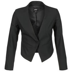 Clothing Women Jackets / Blazers Mexx MADOU Black