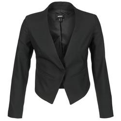 Clothing Women Jackets / Blazers Mexx MADOU Black