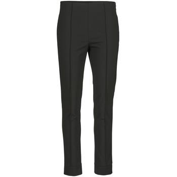 Clothing Women 5-pocket trousers Mexx AMELA Black