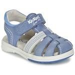 Sandals Kickers PLATINIUM
