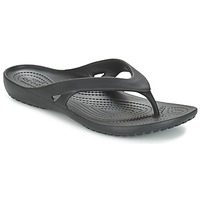 Shoes Women Flip flops Crocs KADEE II Black