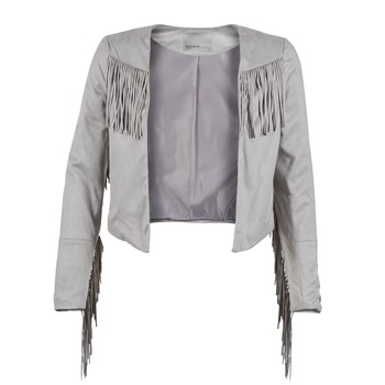 Clothing Women Jackets / Blazers Vero Moda HAZEL Grey