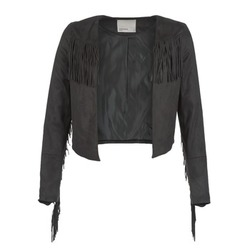 Clothing Women Jackets / Blazers Vero Moda HAZEL Black