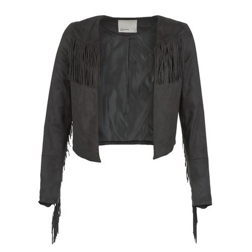 Clothing Women Jackets / Blazers Vero Moda HAZEL Black