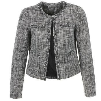 Clothing Women Jackets / Blazers Vero Moda RANA Grey
