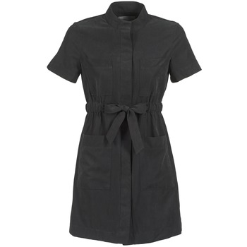 Clothing Women Short Dresses Vero Moda NALA Black