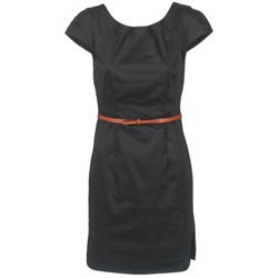 Clothing Women Short Dresses Vero Moda KAYA Black