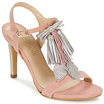 Shoes Women Sandals Fericelli PATIERNA BEIGE